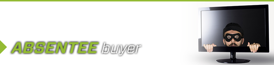 Fidelity National Financial Fraud Insights Absentee Buyer